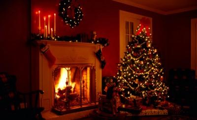 arbol de navidad para casa