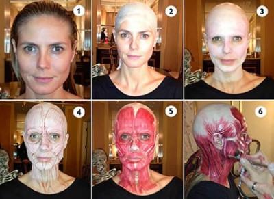 disfraz mascara
