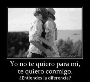 te.quiero.conmigo