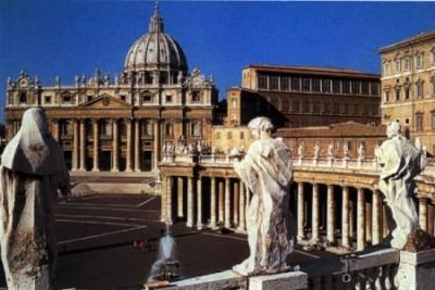 vaticano por dentro