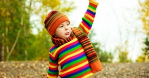 ropa de invierno para niños