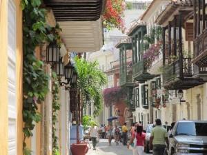 Cartagena,Colombia