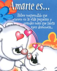 Postales De amor Bonitas Con Frases Lindas De amor 2013 (4)