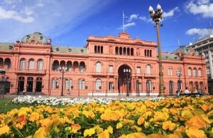casa rosada,argentina