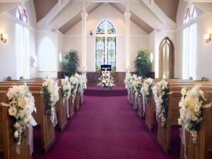 decoracion-de-iglesias-para-boda