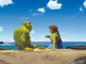 dia en la playa para dos