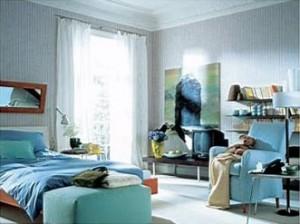 decoracion para habitacion de hombre moderno