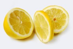 limon para la caspa