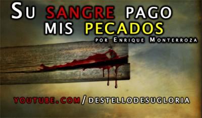 Audio-su-sangre-pago-mis-pecados