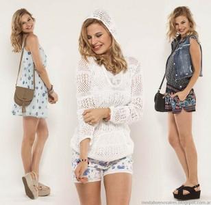 Moda 2015 ropa de mujer Doll Fins