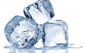 compresas de hielo en el ano para desinflamar las hemorroides