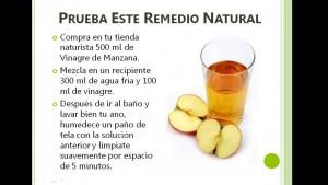 remedio casero para curar las hemorroides