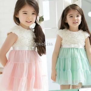 children-clothes-lace-dresses-kids-summer