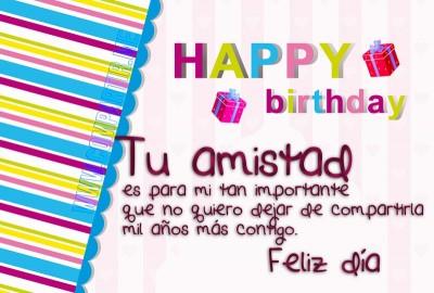 postales-de-cumpleanos-para-una-amiga-Tarjeta_con_frase_de_Happy_birthday